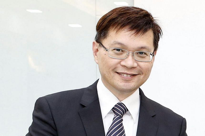 "Trendlines Medical Singapore chief executive Eric Loh said Spring Singapore's grant ""demonstrates the strong support here in Singapore for our incubation programme""."