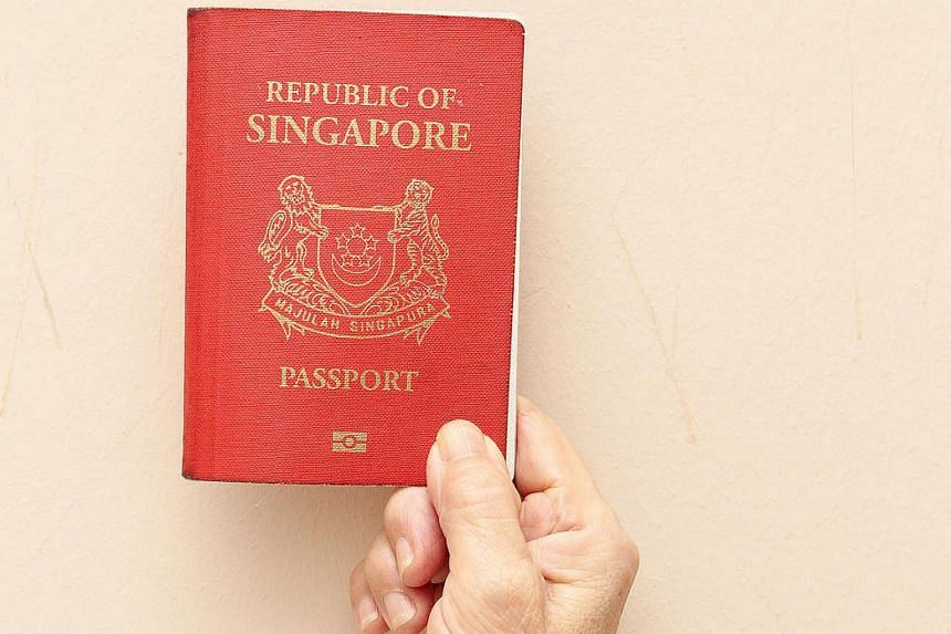 Singaporeans are holding on to the world's second-most powerful passport, according to a worldwide ranking for passports.