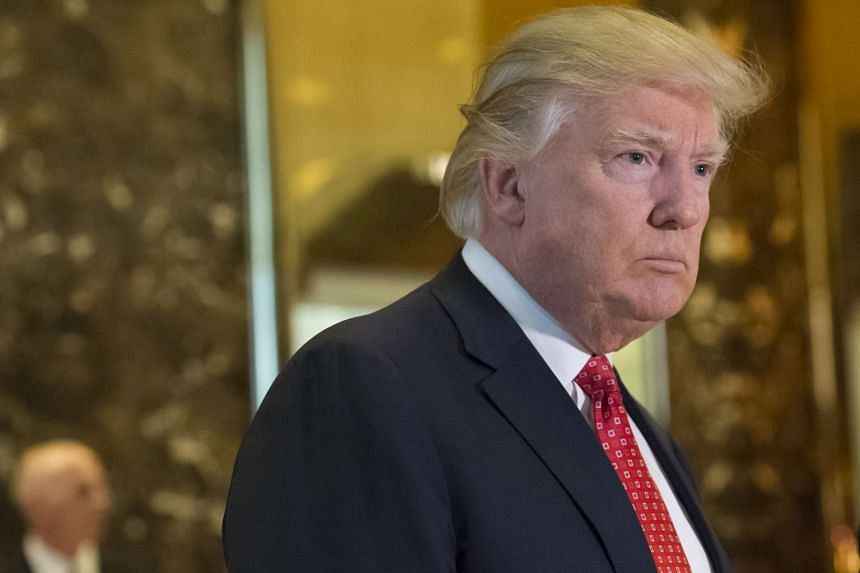 Mr Donald Trump won't send an official representative to the annual gathering of the world's economic elite in Davos.