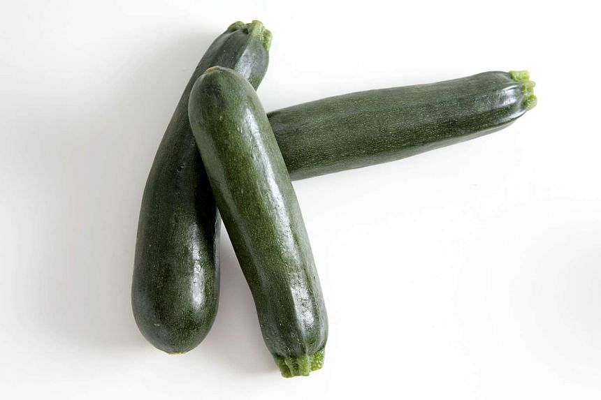 Wholesale prices for courgettes have more than tripled after unusually cold and wet weather in Spain where most of the European supplies are grown.