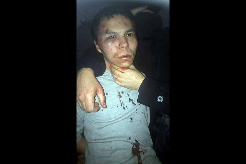 Turkish police late on Jan 16, 2017 caught the attacker who shot dead 39 people on New Year's night at an Istanbul nightclub. The alleged attacker was found along with his four-year-old son in an apartment in the Esenyurt district of Istanbul after a