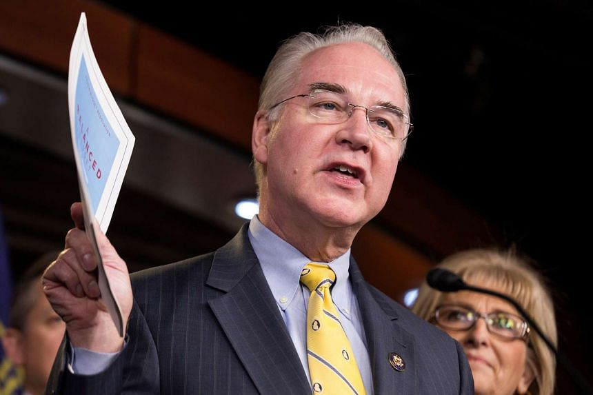 Dr Tom Price reportedly bought shares in a medical device manufacturer just days before introducing legislation that would have directly benefited a company he invested in.