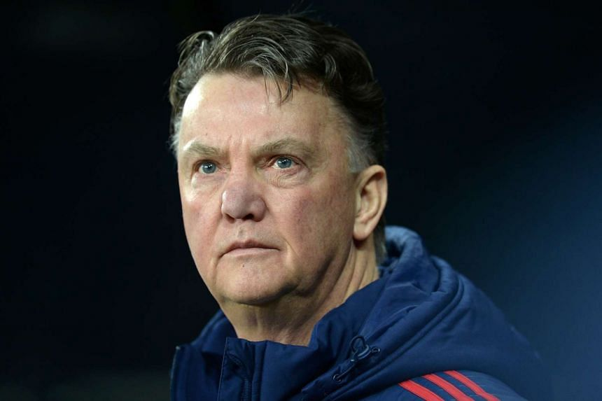 Former Manchester United manager Louis van Gaal said he has not retired and will make a decision on his future at the end of a sabbatical year.