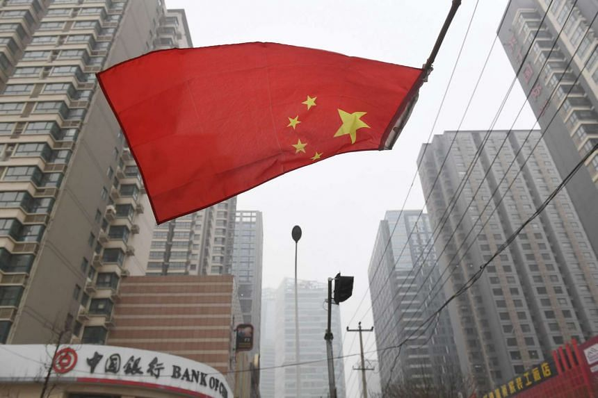 China said it may allow foreign firms to launch IPOs on its stock markets and issue corporate bonds.