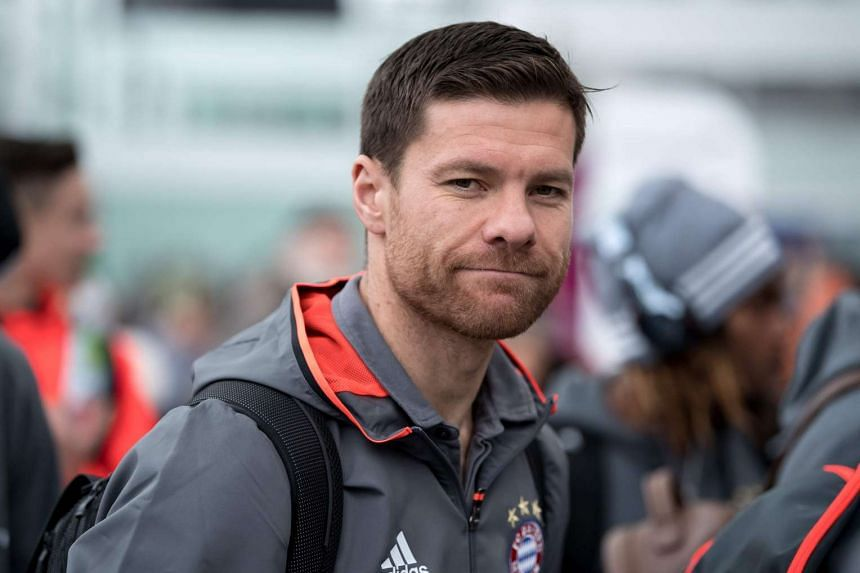 Footballer Xabi Alonso is set to retire when his contract with Bayern Munich expires at the end of the season.