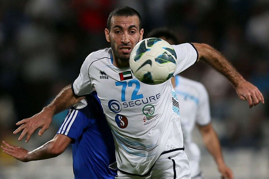 Former Egyptian football star Mohamed Aboutrika has been added to a terror watch list.