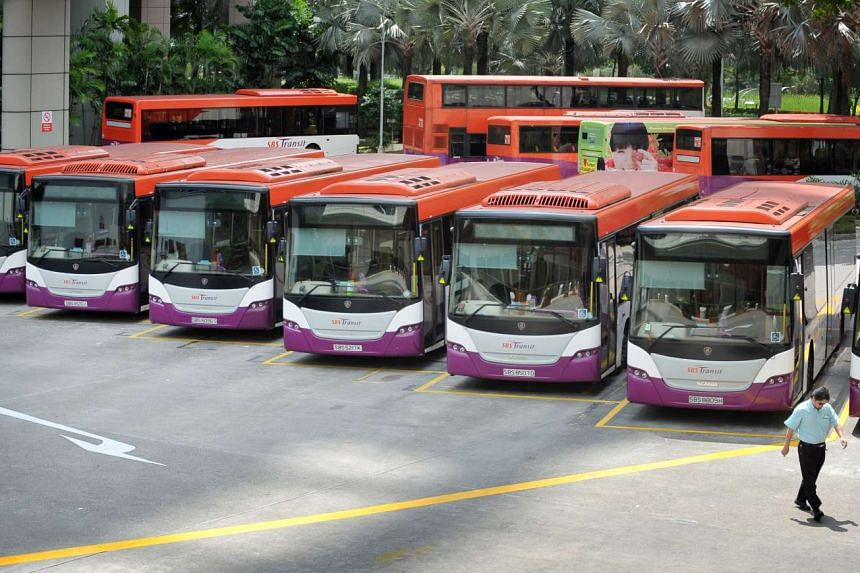 Road closures on Car-Free Sunday (Jan 22) will affect 11 SBS Transit bus services.