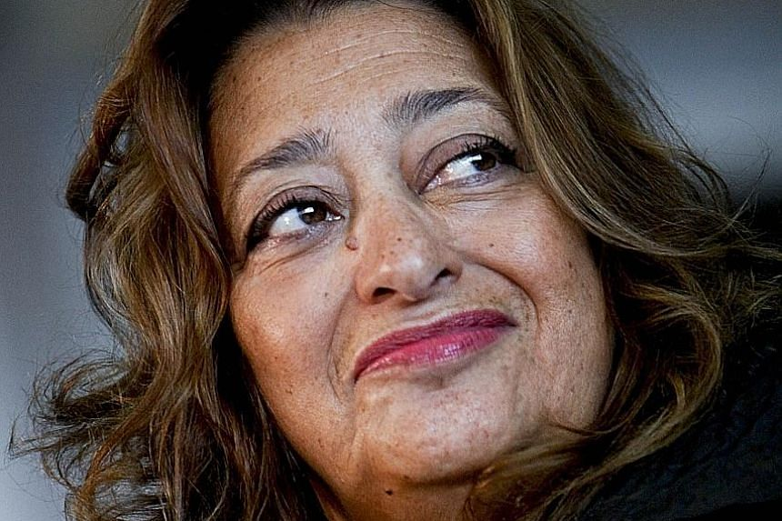 Famed architect Zaha Hadid, who died in March last year, left money to her relatives and business partner.