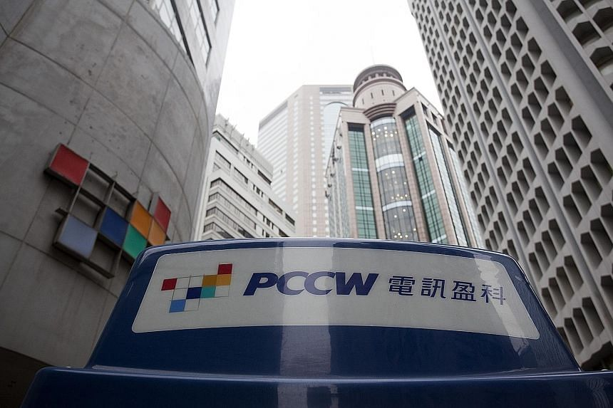 PCCW is PCRD's most significant asset, in which it has a 22.7 per cent stake. PCRD's share of profit from PCCW was $82.1 million last year, down from $89.6 million in 2015.