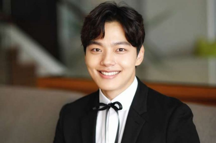 Yeo Jin Goo made a name for himself as a child actor playing the younger versions of male leads in K-dramas.
