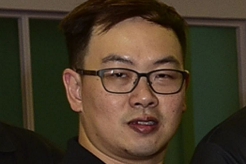 STTA senior high performance manager Eddy Tay spent eight years with the table tennis governing body, overseeing the national team's exploits, including the triumphant 2010 World Championships.