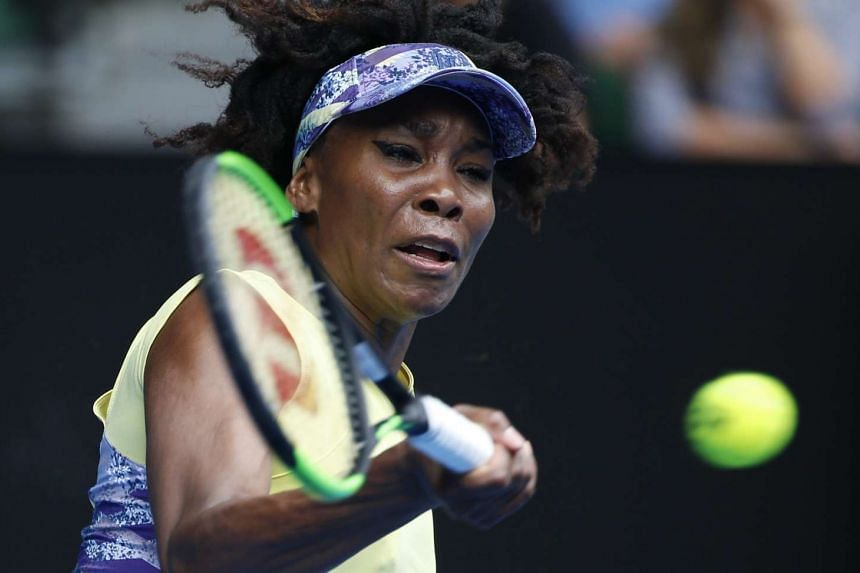 "ESPN Commentator Doug Adler compared tennis player Venus Williams to a ""gorilla""."