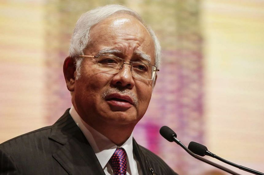 Malaysia's PM Najib Razak called on Myanmar to stop all discrimination and attacks on Rohingya Muslims.