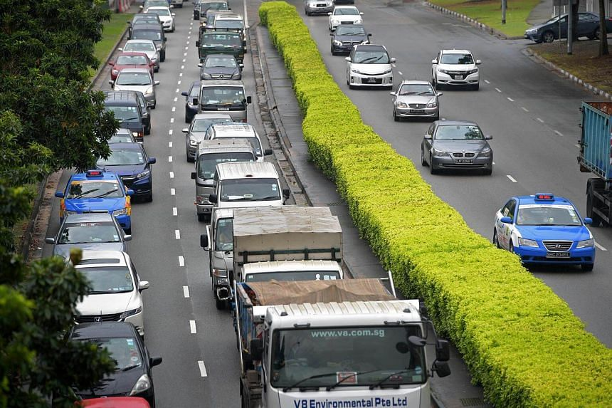 There will be more certificates of entitlement (COEs) for the February-April quota period.