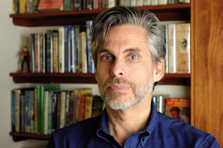 Zadie Smith, Michael Chabon (above) and Ann Patchett are in the running for the National Book Critics Circle Awards.