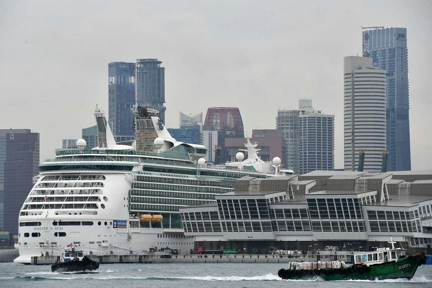 Asean tourism ministers will focus on developing cruise tourism, according to Singapore's Minister of Trade and Industry (Industry) S. Iswaran.