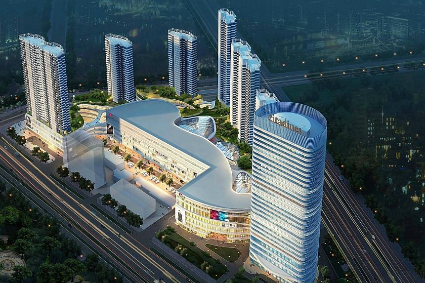 The six new serviced residences include (clockwise from left) Ascott Xiangjiang FFC Changsha, Citadines Qingshan SCPG Centre Wuhan and Tujia Somerset Congtai Handan. Ascott plans to open more than 30 properties worldwide this year, of which 16 will b