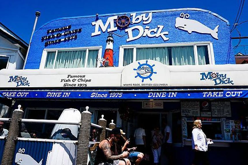 "The strata corporation, a council-governed group consisting of property owners elected to oversee property, found the restaurant's name, particularly the word ""dick"", offensive."