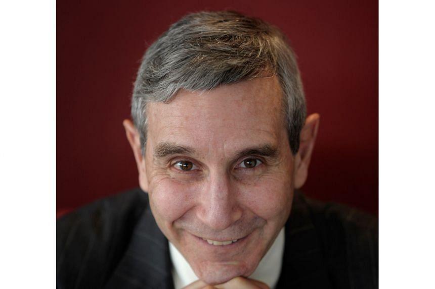 AVOIDING TWITTER ATTACK:  Let's try and pre-empt that tweet by having a long-term discussion about the supply chain. - MR RICHARD EDELMAN, chief executive of communications marketing firm Edelman, on preparations to adjust to the Trump era.