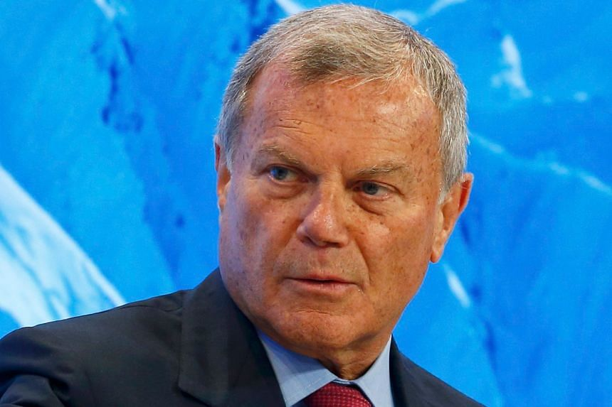 THE PRICE OF GROWTH: The issue on Trump is what you win on the US swings, you may lose on the international roundabouts. - MR MARTIN SORRELL, chief executive of WPP, the world's largest advertising agency, on the cost of US growth for nations elsewhe