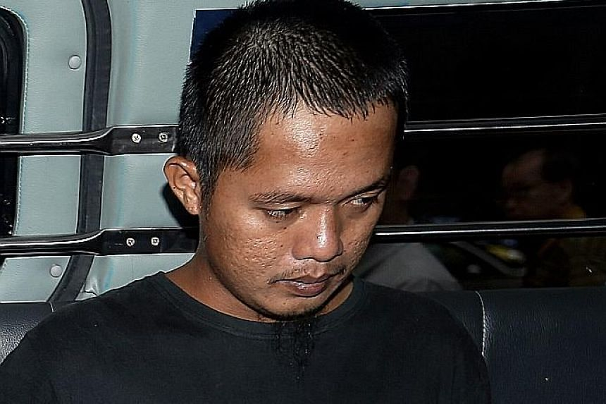 If convicted of murder, Abdul Rahman will face the death penalty.