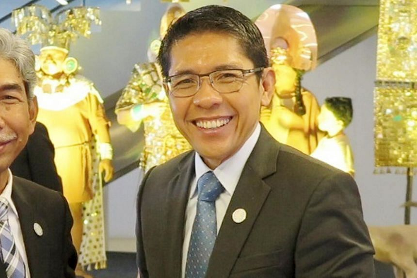 Senior Minister of State for Defence and Foreign Affairs Maliki Osman said crises overseas are often driven by political causes and tribal or sectarian differences.