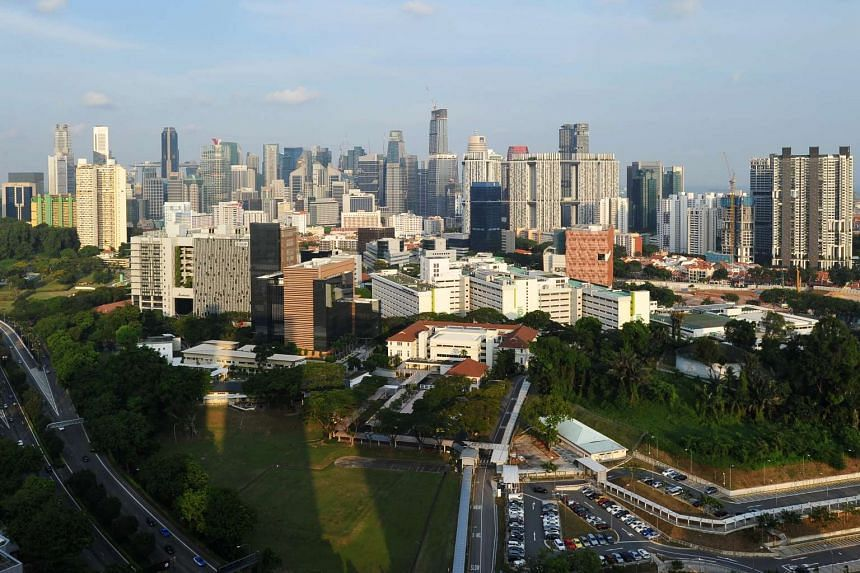 The Institute of Policy Studies is holding its Singapore Perspectives conference today (Jan 23), which will look at alternative scenarios for Singapore in the year 2065.