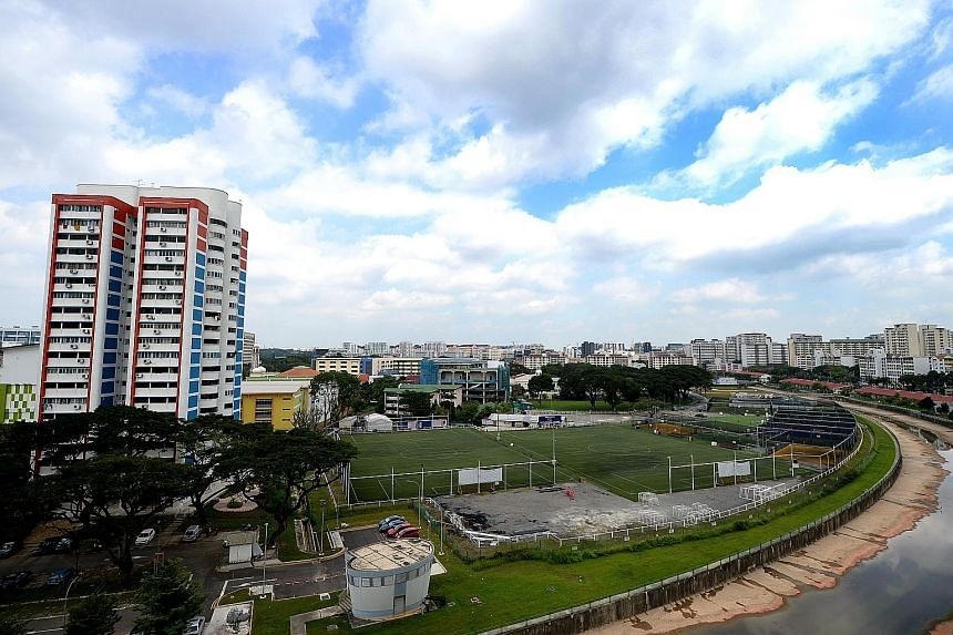 "Home United Youth Football Academy has been ordered not to use its fields on weekends and weekday nights from 7pm. MP for MacPherson Tin Pei Ling says the restrictions are likely to be ""temporary"" while stakeholders work out a compromise."