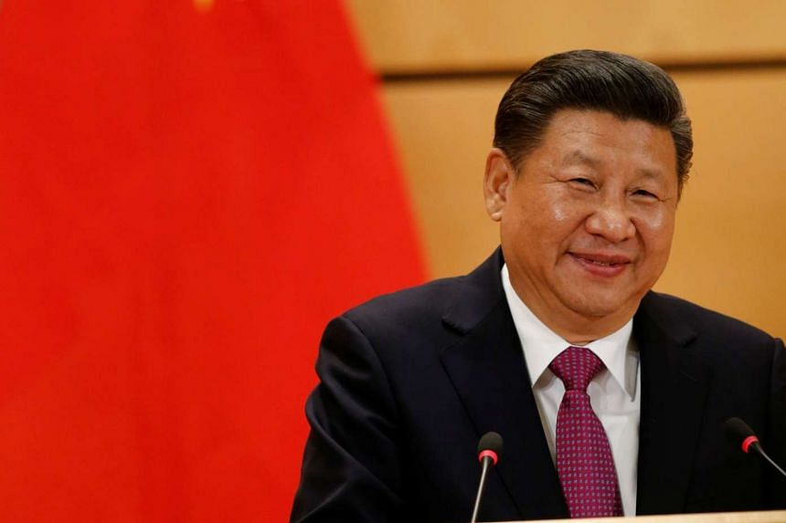 China has set up a central commission to facilitate the sharing of technology and resources between the armed forces and the civilian sector. The new agency will be headed by President Xi Jinping.