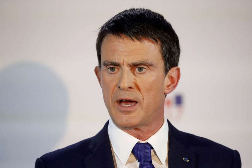 The battle to decide the Socialist candidate for the French presidential election will be whittled down to that between two in a primary vote next Sunday in which former premier Manuel Valls faces an outside risk of failing to make it to the party ru