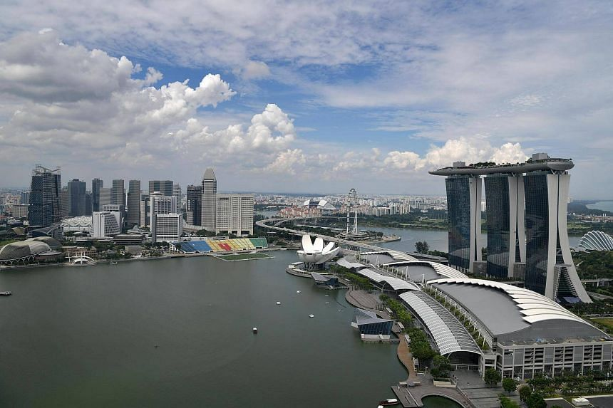 Overall, Singapore received 14.89 million visitors in the first eleven months of 2016, up 8 per cent year on year.