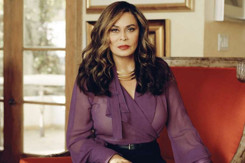 Tina Knowles Lawson (above), mother of singers Beyonce and Solange Knowles.
