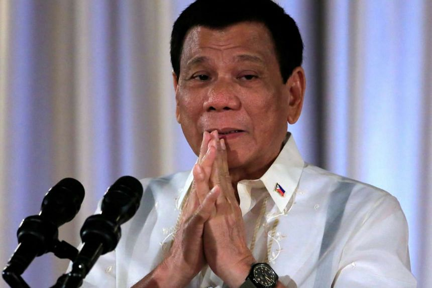 The announcement of the robbery and extortion fuelled fears of police abuse under the cover of President Rodrigo Duterte's deadly war on crime.