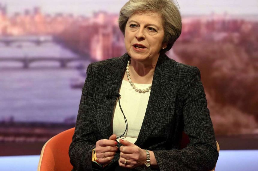 The UK Supreme Court ruled that Prime Minister Theresa May must get parliament's approval before she begins Britain's formal exit from the European Union.