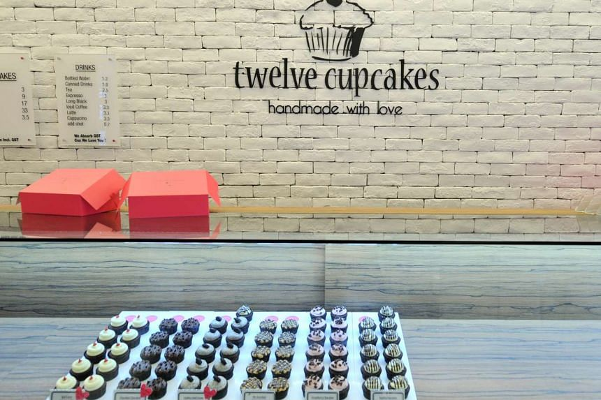 Twelve Cupcakes has been acquired for $2.5 million by the Kolkata-based Dhunseri Group.