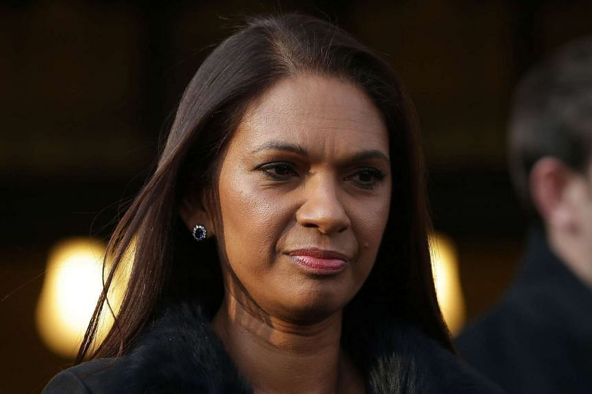 The Supreme Court ruling that parliament must approve the start of Brexit is in many ways a victory for Gina Miller.