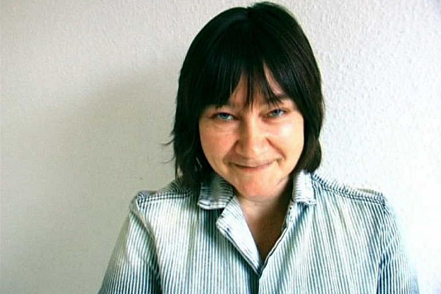 Autumn is by Scottish author Ali Smith (above).