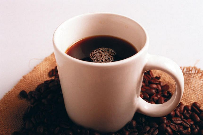 A study found a link between coffee drinkers and a lower risk of inflammation-related diseases.