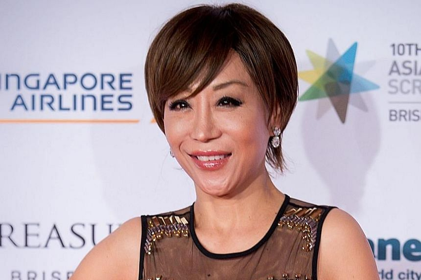 The cancellation of performances in China by soprano Sumi Jo (left) is suspected to be in retaliation for South Korea's plans to deploy a US missile defence system.