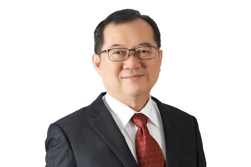 Mr Ong Khiaw Hong has been named the new chief executive of the Accounting and Corporate Regulatory Authority, with effect from April 1 this year.