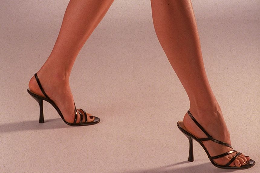 According to a report, sexist dress codes were rife in some industries and women were routinely being forced to wear high heels.