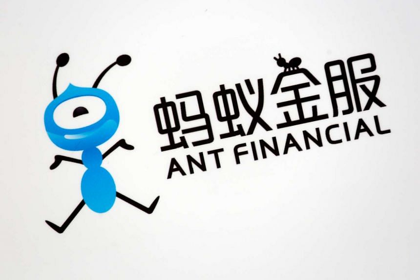 Ant Financial Services Group said it would buy US money-transfer company MoneyGram International in a deal valued at about US$880 million (S$1.24 billion).