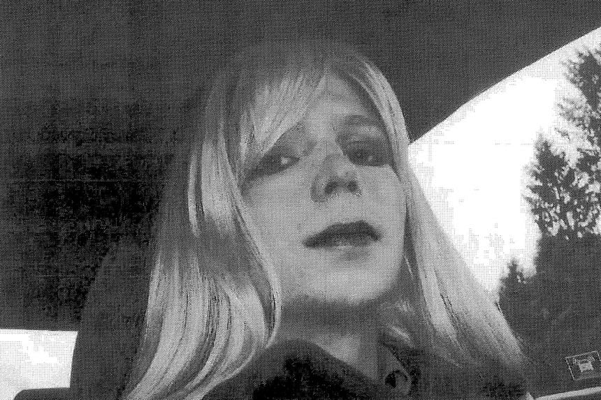 Chelsea Manning's 35 years' prison sentence was commuted by former US president Barack Obama to about seven years.