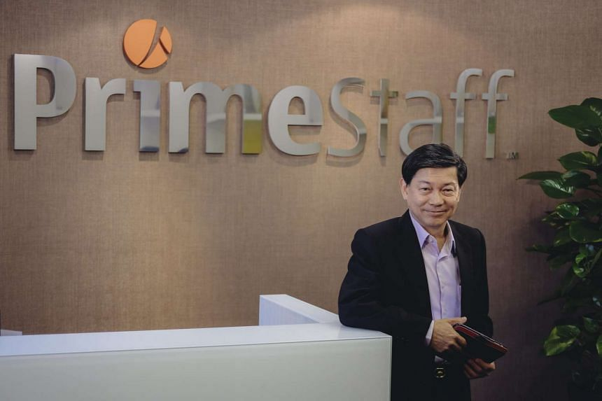 Be it recruitment candidate or employee data, PrimeStaff Management Services treats both with extreme care.