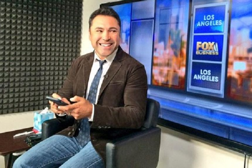Boxing Hall of Famer Oscar De La Hoya was arrested early Wednesday (Jan 25) morning on suspicion of driving under the influence of alcohol in Pasadena, California.