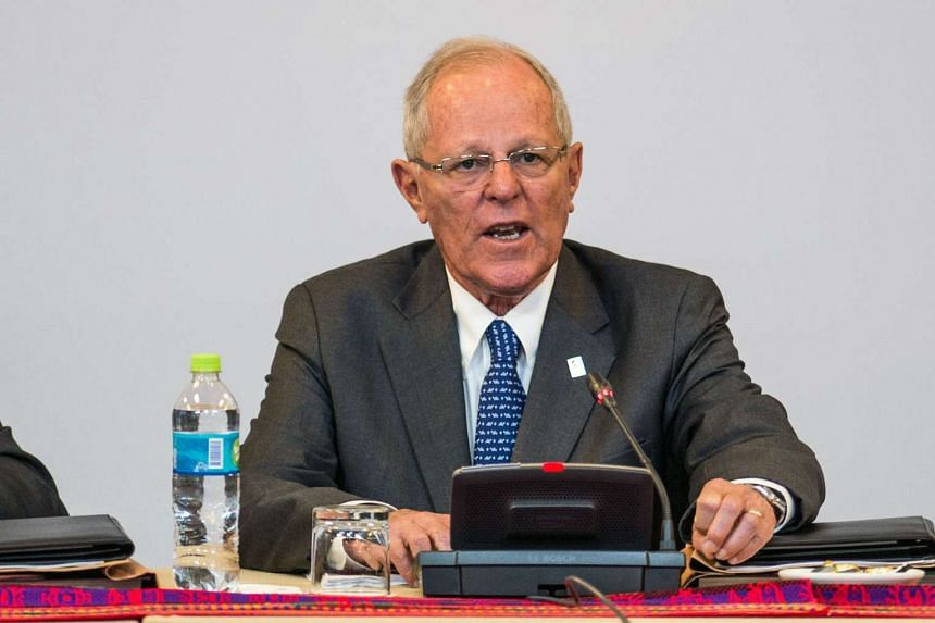 Peruvian President Pedro Pablo Kuczynski said members of the Latin American trade bloc the Pacific Alliance must double down on efforts to open markets and strengthen ties.