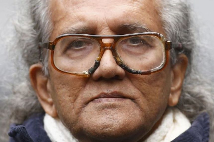 Aravindan Balakrishnan was jailed for 23 years after being found guilty of raping two of his followers and keeping his own daughter prisoner.
