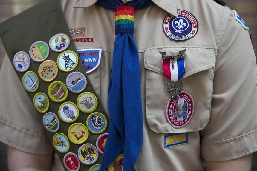 Reversing its stance of more than a century, the Boy Scouts of America said on Monday that the group would begin accepting members based on the gender listed on their application, paving the way for transgender boys to join the organisation.