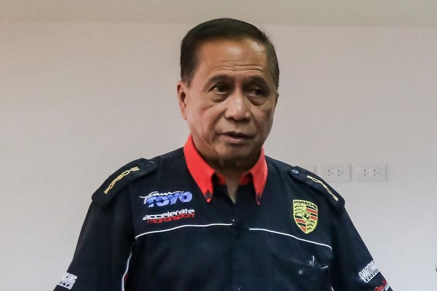 """Mr Jesus Dureza, presidential adviser on the peace process, said he was """"dismayed"""" with the termination of the ceasefire."""
