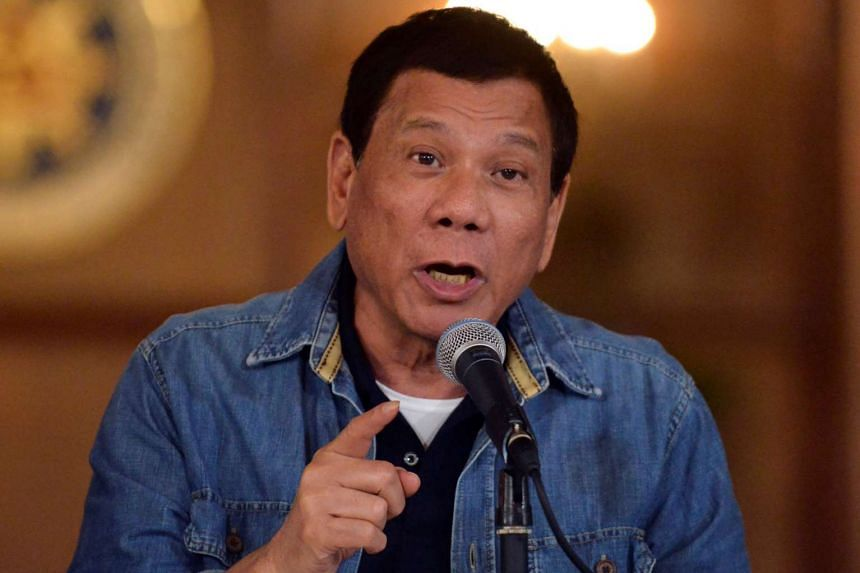Over the course of President Rodrigo Duterte's six-year term ending in 2022, more than 7 trillion pesos (S$200 billion) has been targeted for infrastructure development. And for the first time, financial aid and technology for these ventures will com